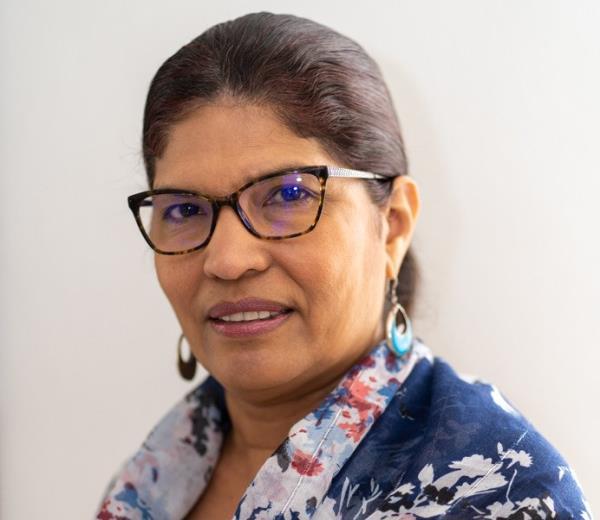 Luz M. Cordero Vega
