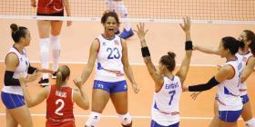 Polonia y Holanda serán las sedes del Mundial femenino de voleibol de 2022