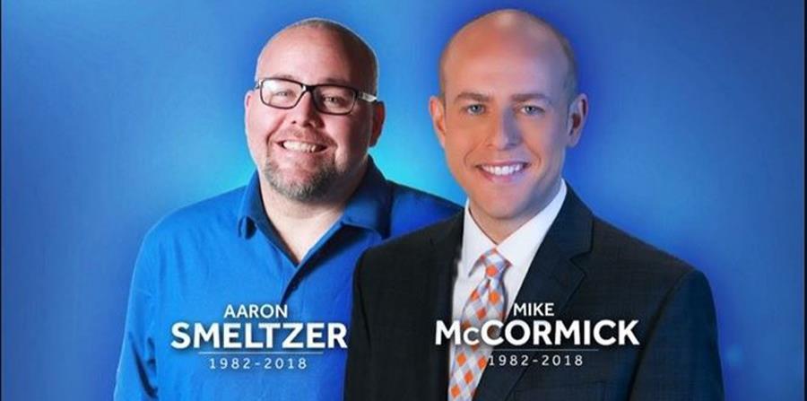 Mueren dos periodistas en Carolina del Norte por la tormenta Alberto (horizontal-x3)