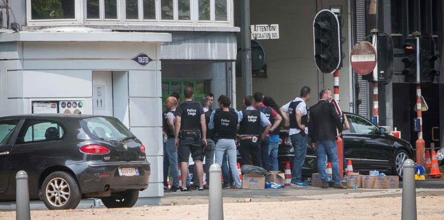 El atacante de Belgica estaba fichado por radicalización islámica (horizontal-x3)