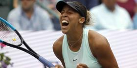 Madison Keys gana en el Abierto de Charleston