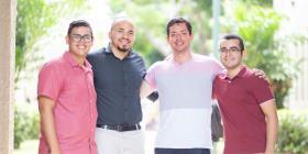 Universitarios crean una aplicación con el mapa de la UPR en Río Piedras
