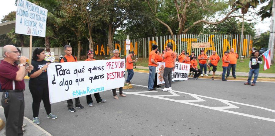 El sindicato ya había aprobado un voto de huelga el pasado 11 de abril para implementar después de agotar opciones de diálogo y otras movidas de protesta. (horizontal-x3)