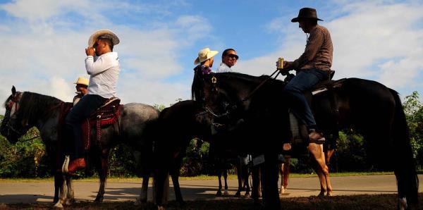 Cancelan la tradicional Cabalgata de Reyes Magos de Salinas