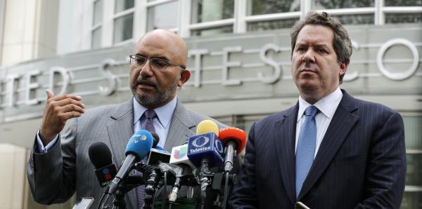 """Gobierno de EE.UU. pide desestimar varios cargos contra """"El Chapo"""" Guzmán"""