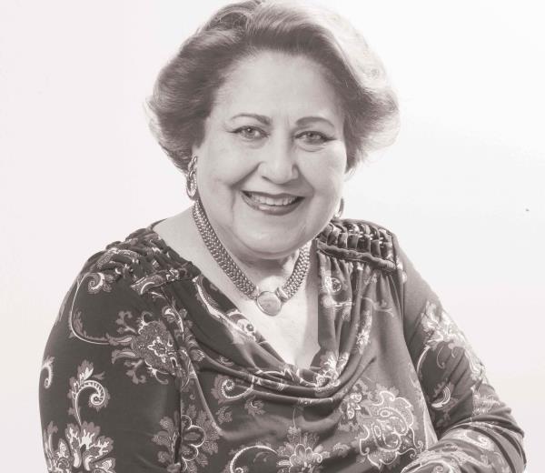 Irene Garzón Fernández