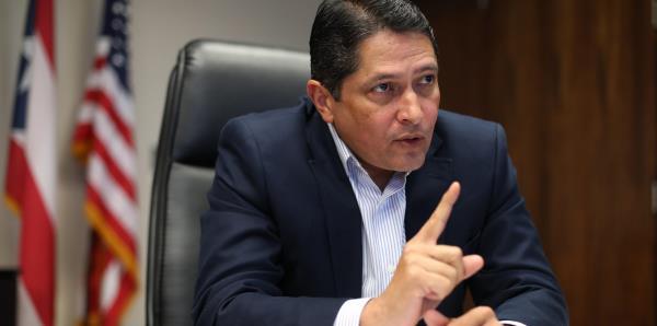 Contralor Electoral multa a legisladores tras sus primeras auditorías