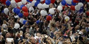Texas, Georgia y Florida se ofrecen para celebrar la Convención Republicana