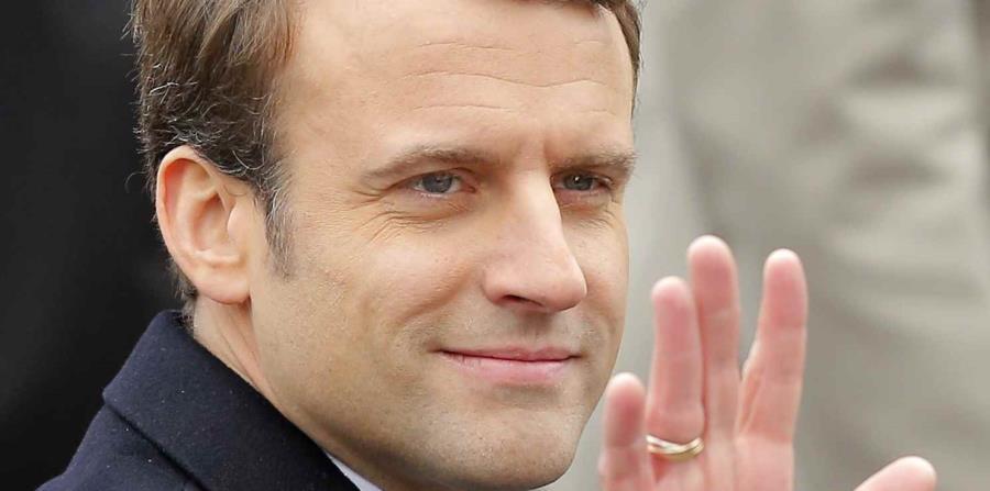 Emmanuel Macron ha sido claro en lo referente a la política europea: mantener a Francia en el núcleo de la Unión Europea era el tema principal de su campaña. (horizontal-x3)