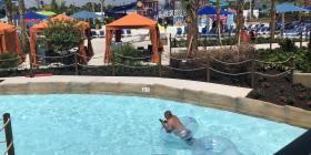Reabren múltiples atracciones en Orlando