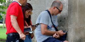 Crece el interés por los cubanos en Pinterest