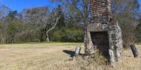 Encuentran los restos del último barco de esclavos en Estados Unidos