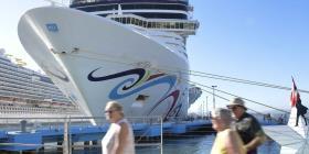 Itinerarios de cruceros que  se puede cambiar