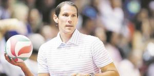 Cero cambios en los cuerpos técnicos de las selecciones de voleibol