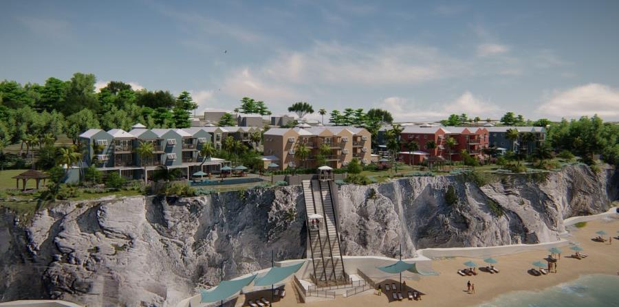 Bermudiana Beach Resort (Suministrada)