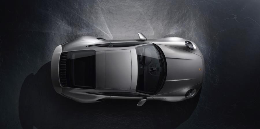 El Porsche 911 Turbo S es más ancho que sus predecesores. (Suministrada)