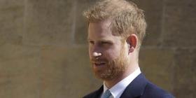 """Sentencian a un joven por crear una imagen """"aborrecible"""" del príncipe Harry"""