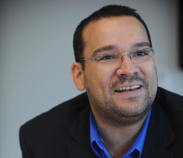 Larry Emil Alicea Rodríguez