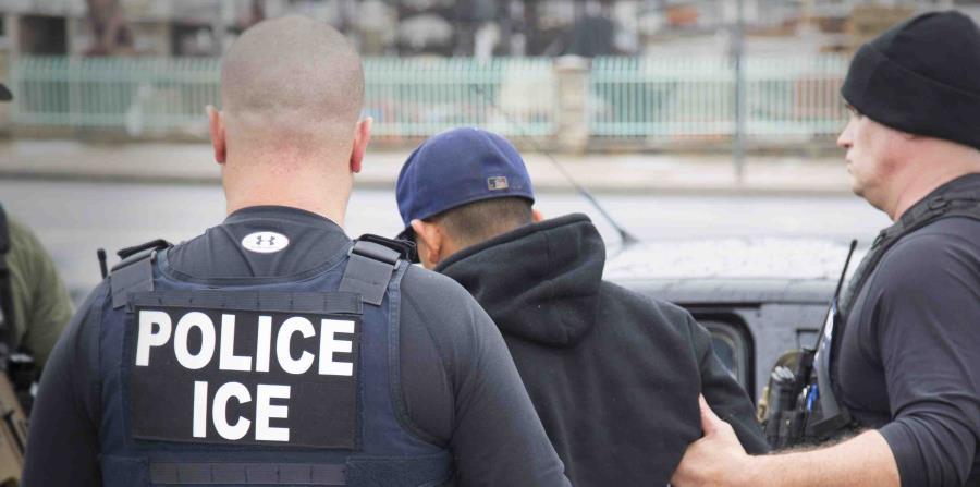 Renuncia el vocero de ICE tras declaraciones sobre arrestos (horizontal-x3)