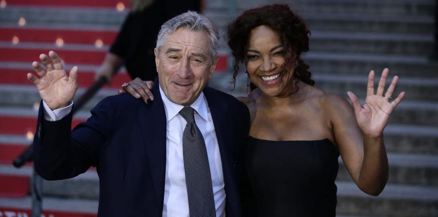 Robert de Niro y la actriz y filántropa Grace Hightower se casaron en el 1997 (horizontal-x3)