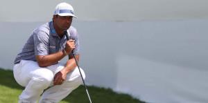 Rafael Campos y una vida dedicada al golf
