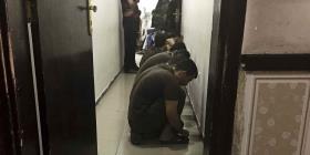 Imponen la pena capital a tres miembros de Estado Islámico