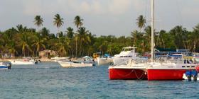 """Dominicana atribuye baja cifra en turismo a """"desafortunada campaña mediática"""""""