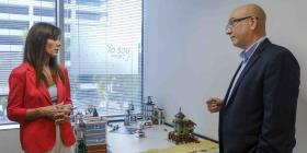 Oracle busca aportar a la innovación local
