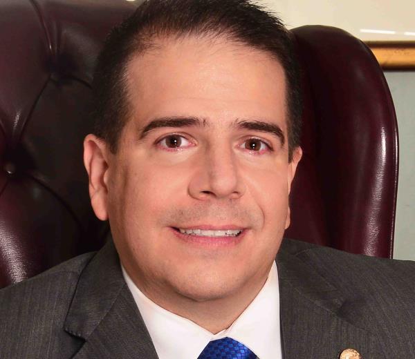 José Ledesma Fuentes