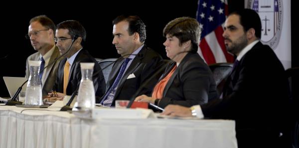 EN VIVO: la Junta de Supervisión investiga la liquidez del gobierno