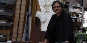Celebran evento en apoyo al artista Néstor Otero