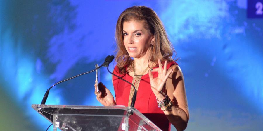 Leila Cobo, directora ejecutiva de Contenido Latino y Programación de Billboard. (horizontal-x3)