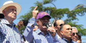"""Expresidente dominicano ve una posible """"revolución"""" tras las elecciones primarias"""