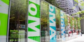 El MoMA de Nueva York reabre al público tras cuatro meses de renovación