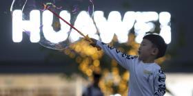 Huawei asegura que los controles de Estados Unidos tendrán poco impacto sobre la empresa