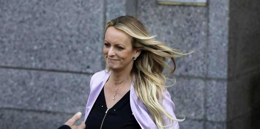 Stormy Daniels sale del Tribunal Federal (horizontal-x3)