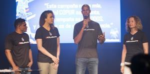 Javier Culson evaluará su futuro después de Barranquilla