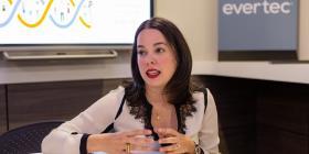 Bloomberg destaca la igualdad de género en Evertec