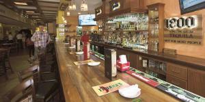 Tijuana's Bar & Grill ocupará el espacio que deja Cantina Laredo en Mall of San Juan