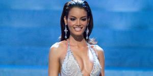 Surge controversia por el icónico vestido de Zuleyka Rivera