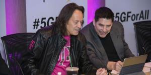 T-Mobile completa fusión con Sprint
