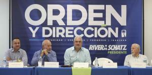Rivera Schatz asegura que escándalo de Ricardo Rosselló no afectó al PNP