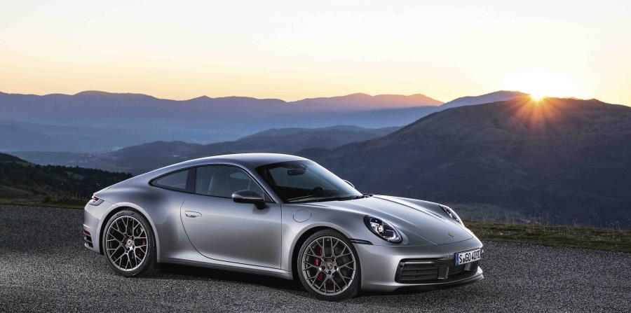 El nuevo 911 estará llegando a América Latina y el Caribe en el segundo semestre de 2019.