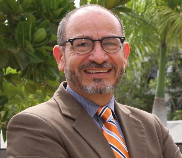 Moisés Orengo Avilés