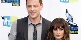 Lea Michele recordó a Cory Monteith, a seis años de su muerte