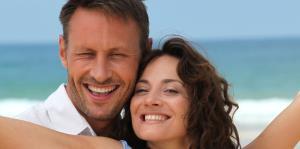 La parejas felices tienen conflictos