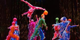 """Cirque du Soleil ofrece espectáculos """"online"""" durante la cuarentena"""