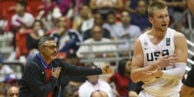 """Eddie Casiano sobre la derrota contra Estados Unidos: """"No estoy abochornado"""""""
