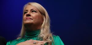 Gestan una estructura política para apoyar a Wanda Vázquez