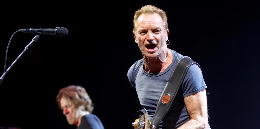 Sting regresa a Puerto Rico por sexta ocasión (horizontal-x3)